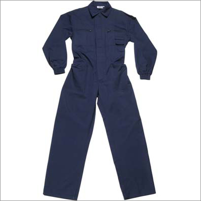Mens Safety Coverall