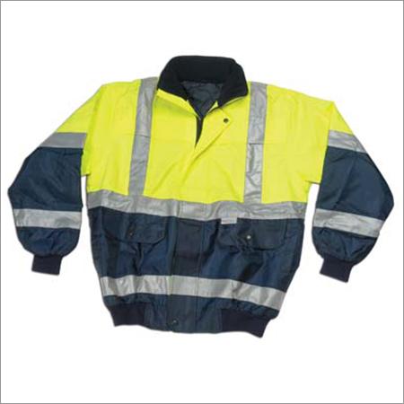 Safety Reflective Workwear