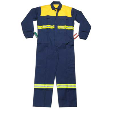Safety Reflective Workwear