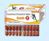 Acenac P Tablet