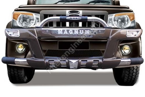 Bolero Front Guard Magnum