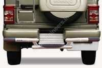 Bolero Rear Guard SP STAR
