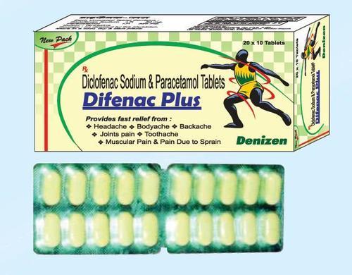 Difence Plus