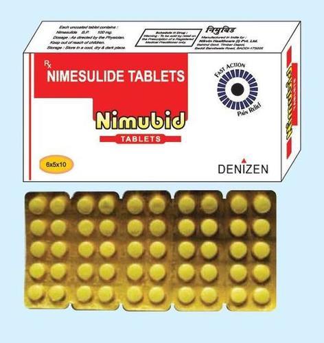 Nimubid