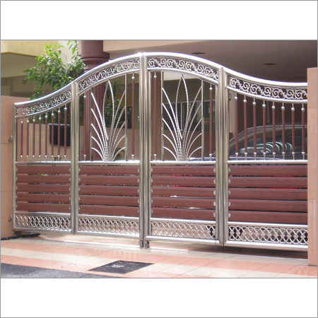 Gate Grill Fabricators