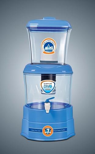 Mineral Water Pot -16LTR