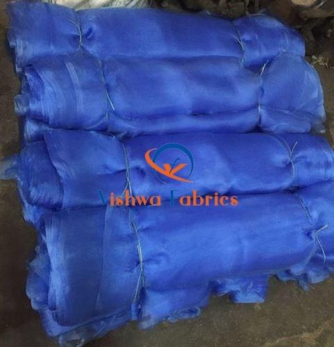 HDPE Garlic Monofilament Net Fabrics