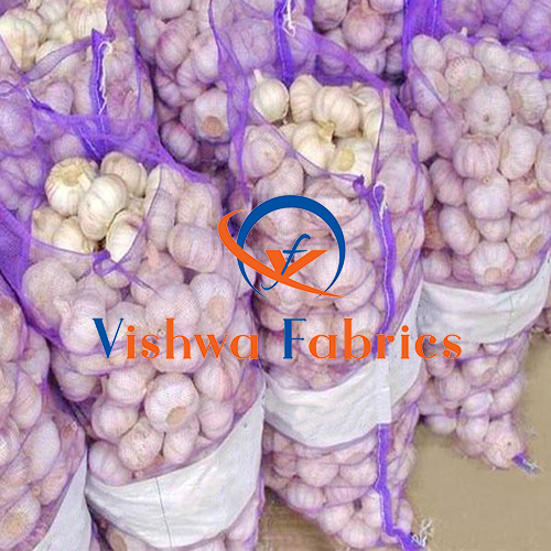 Garlic Monofilament Net Fabrics