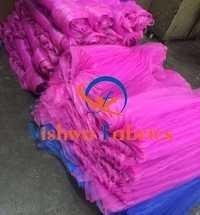 Onion Net Fabrics