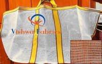 Tea Leaf Carrying Net Fabrics