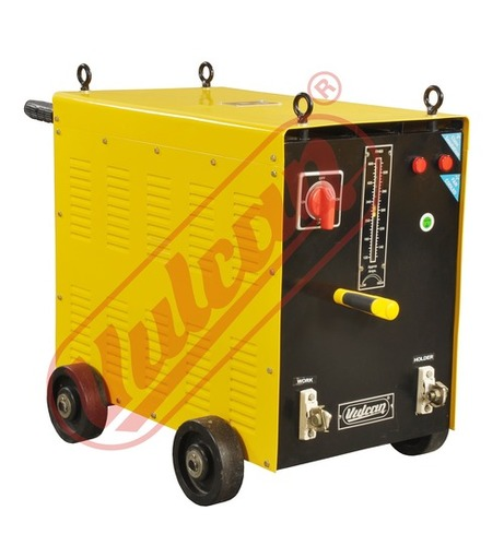 Regulator Type Welding Machine