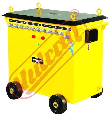Stud Type Oil Cooled Welding Machine
