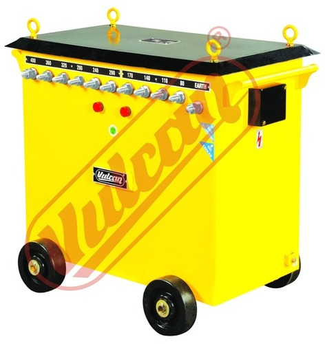 Stud Type Welding Machine