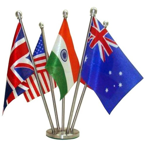 5 Flags Group