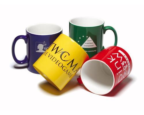 Promotional Mugs 1