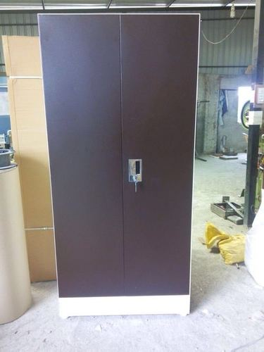Single Door Steel Almirah