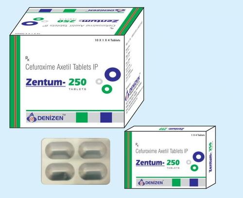 Zentum-250
