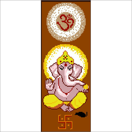 Ganesh Glass Mosaic Tiles