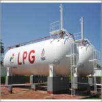 LPG Gas