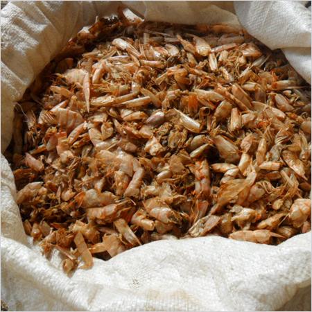 Shrimp Shell Meal