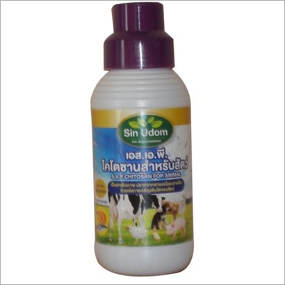 Chitosan Solution for Animals Feed