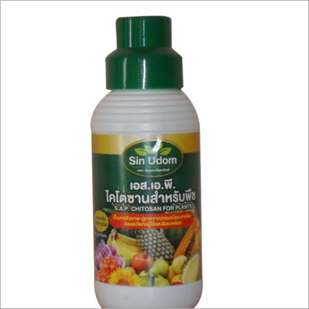 Chitosan Solution for Plants Fertilizer