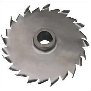 Saw Cutter Mixing Impeller