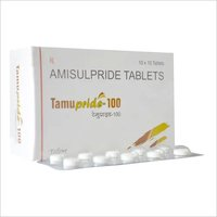 Amisulpride 100 mg