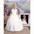 Fancy Girl Flower Gown