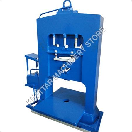 Multipurpose Hydraulic Cutter machine
