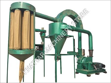 Pulverizer Mill