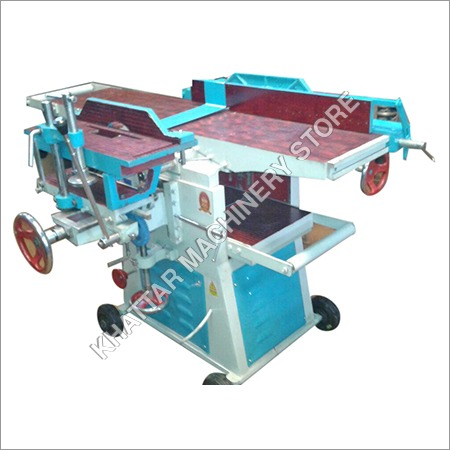 Industrial Wood Working Machinery