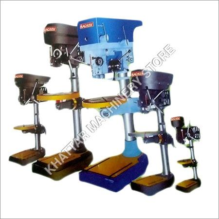 Ami Matchless Drilling Machine