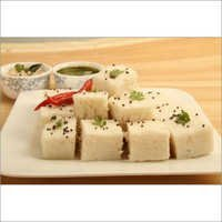 Healthy White Dhokla Mix