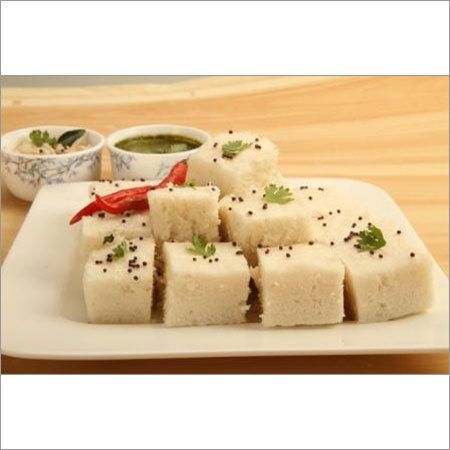White Dhokla Powder