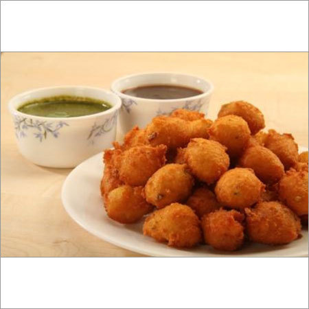 Instant Moong Dal Bhajiya Mix