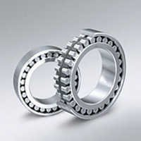 High Precision Double Row Cylindrical Roller Bearings