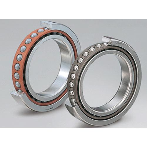 Ultra High Speed Angular Contact Ball Bearings