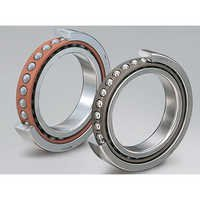 Ultra High Speed Angular Contact Ball Bearings