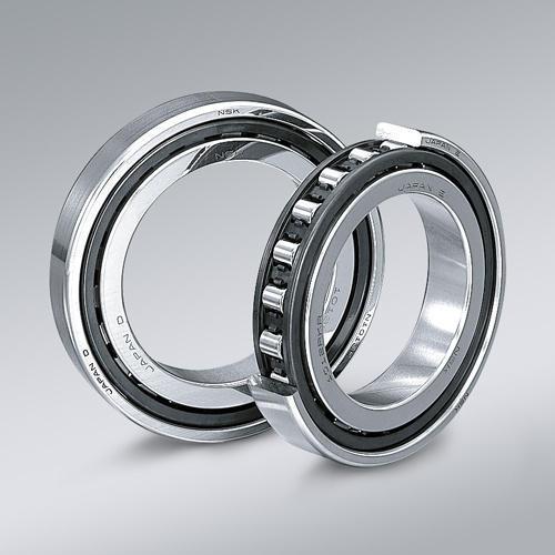 Ultra High Speed Single Row Cylindrical Roller Bearings