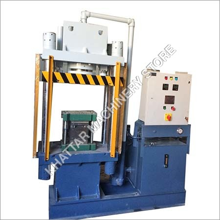 Hydraulic Piller Press Machines