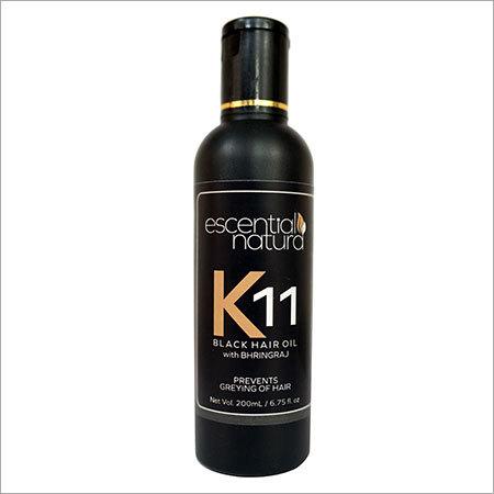 K11 Black Hair Oil