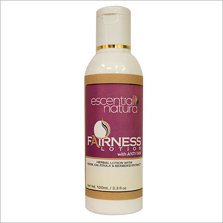 Fairness Lotion