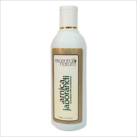 Arnica Jaborandi Shampoo With Conditioner