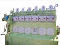Main Engine