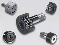 Cam Followers Needle Roller Bearings