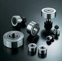 Nast- Nkx- Nutr - Nx - Needle Bearings Series