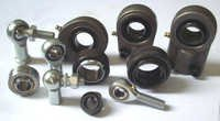Phs- Pos- Lhsa Rod End & Tie Rod Bearing Series