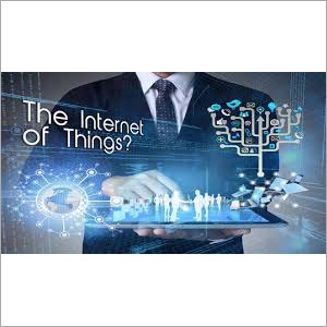 IOT (Internet of Things)