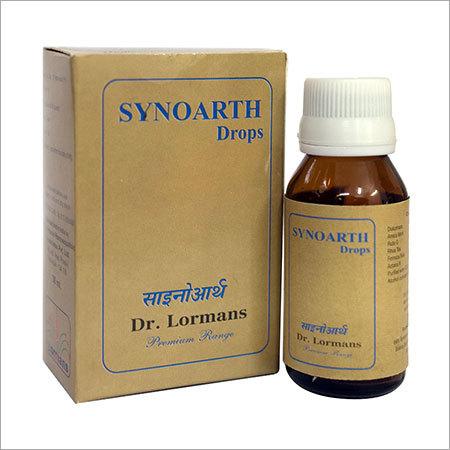 Synoarth Drops
